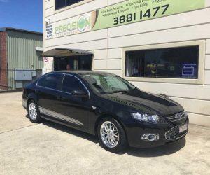 Precision Automotive South Brisbane
