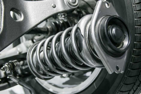 Precision Automotive Suspension upgrades & Lift kits Brendale